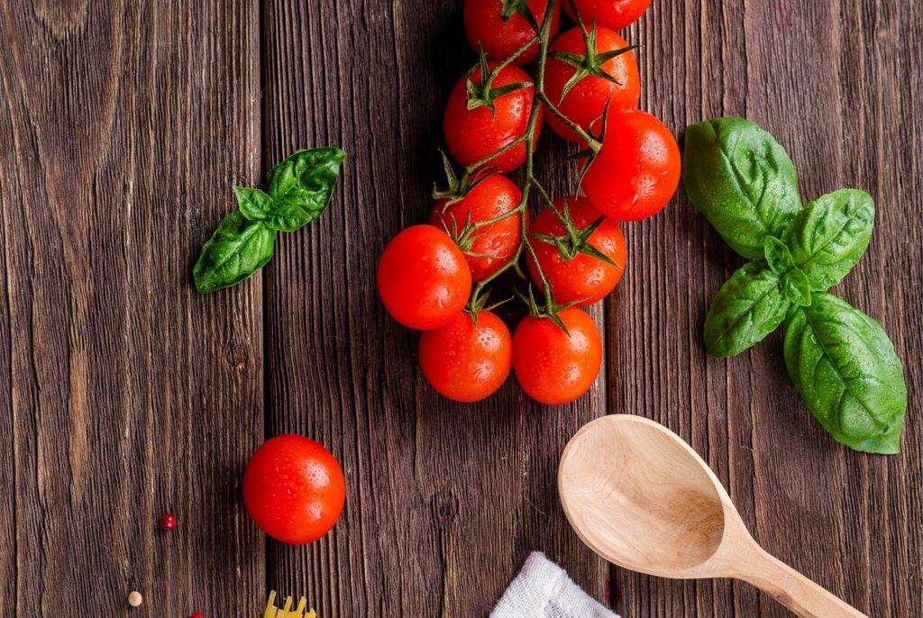 Food-Sector